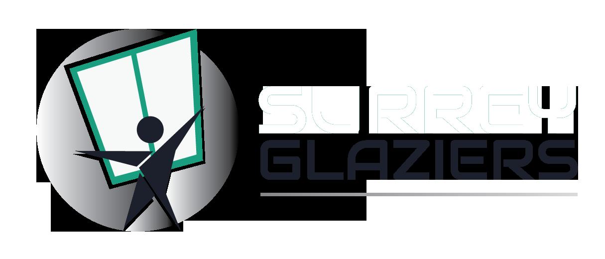 Surrey Glaziers Logo